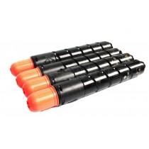 C-EXV29 - 2789B003 - Toner compatibile Nero per Canon ADV C5045, C5051, C5150, C5250, C5255