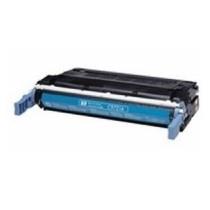 CE253A - Toner rigenerato Magenta per HP Laserjet Color CP 3525N, CP 3525 DN, CP 3525 X, CM 3530 FS, CM3530MFP. Stampa fino a 7.