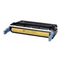 C9722A - Toner rigenerato Giallo per Canon Lbp 2510, HP Laserjet Color 4600, 4650, 4600N, 4650N. Stampa fino a 8.000 pagine al 5