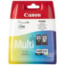 Canon PG-540 + CL-541 Cartuccia Inchiostro nero 5225B006