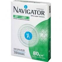 Carta Fotocopie NAVIGATOR A4 da 80gr - Risma da 500 fogli
