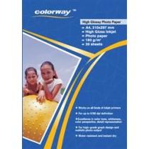 Cartuccia Compatibile BCI-24C Tri-Colore