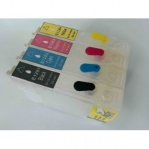 CASSETTIERA Mydesk 4 cassetti - Infrangibile - Colore NERO Nero - Black