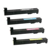 CF301A - Toner rigenerato Ciano per HP Laserjet Flow M880z, MFP M880Z