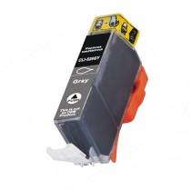 CLI-521GY Cartuccia Inkjet Con Chip Compatibile grigio Per Pixma Mp 980,  990 2937B001