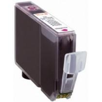 CLI-8M Cartuccia Inkjet Con Chip Compatibile Magenta Per Pixma Mp 500, Mp 510, Mp 520, Mp 530, Mp 600 0622b001