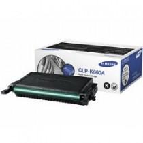 CLP-K660B - TONER ORIGINALE NERO PER CLP 610 D, 610 ND, 660ND, CLX 6200 ND, 6240 FX,