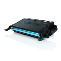CLP-K660B - Toner rigenerato Nero per Clp 610 D, 610 ND, 660ND, Clx 6200 ND, 6240 FX. Stampa fino a 5.500 pagine al 5% di copert