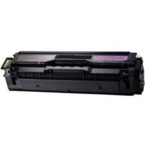 CLT-Y504S - Toner rigenerato Giallo per Clp 415, Clx 4195. Stampa fino a 1.800 pagine al 5% di copertura.