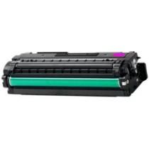 CLT-M506L - Toner rigenerato Magenta per Clp 680ND, Clx 6260. Stampa fino a 3.500 pagine al 5% di copertura.