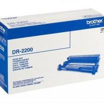 DR-2200 - TAMBURO ORIGINALE NERO PER HL 2240D,2250DN, MFC 7360.