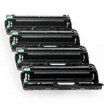 LC-980XX - Offerta composta da n. 1 Cartuccia inkjet Nero + 1 x Colore compatibile, Dcp 145 C, 165 C, Mfc 290 C, Dcp 6690 CW - C