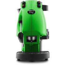 Frog Revolution Base Verde Chiaro Macchina da Caffè Cialde 44mm