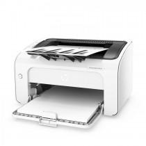 HP LaserJet Pro M12a Stampante Monocromatica, Bianco