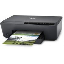 HP Officejet Pro 6230 ePrinter Stampante, Display LED, Colore 600 x 1200 DPI, A4, Wi-Fi, Nero