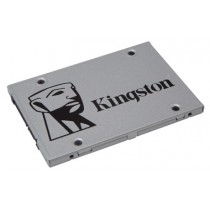 Kingston Technology SSDNow UV400 120GB Grigio