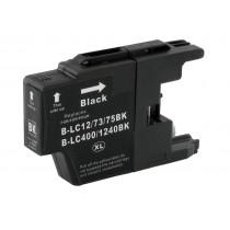 LC-1240BK Cartuccia inkjet Compatibile Nero Mfc J6510DW, J6910DW, J430W, J625DW, J825DW. Compatibile con LC-1240BK. Codice Cartu