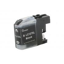 LC-127XLBK - Cartuccia inkjet compatibile Nero con chip MFC J4410DW, MFC J4510DW, MFC J4610DW - Compatibile con LC - 127XLBK. Co