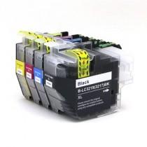 LC-3219XLC - Cartuccia ciano compatibile per J6930, J6530, J5730, J5330, J6935, J5930 - Codice Cartuccia LC - 3219C.