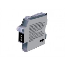 LC-985BK Cartuccia Inkjet Compatibile Nero Per Dcp J315w, Mfc J410, Dcp J125, J515w, Mfc J415w