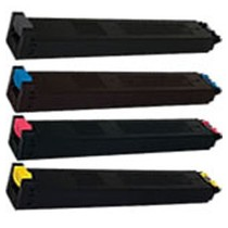 MX-23GTYA  - Toner compatibile Giallo per Sharp MX-2010U, MX-2310U, MX-3111U, MX-3114N