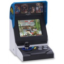 NeoGeo Mini Console International