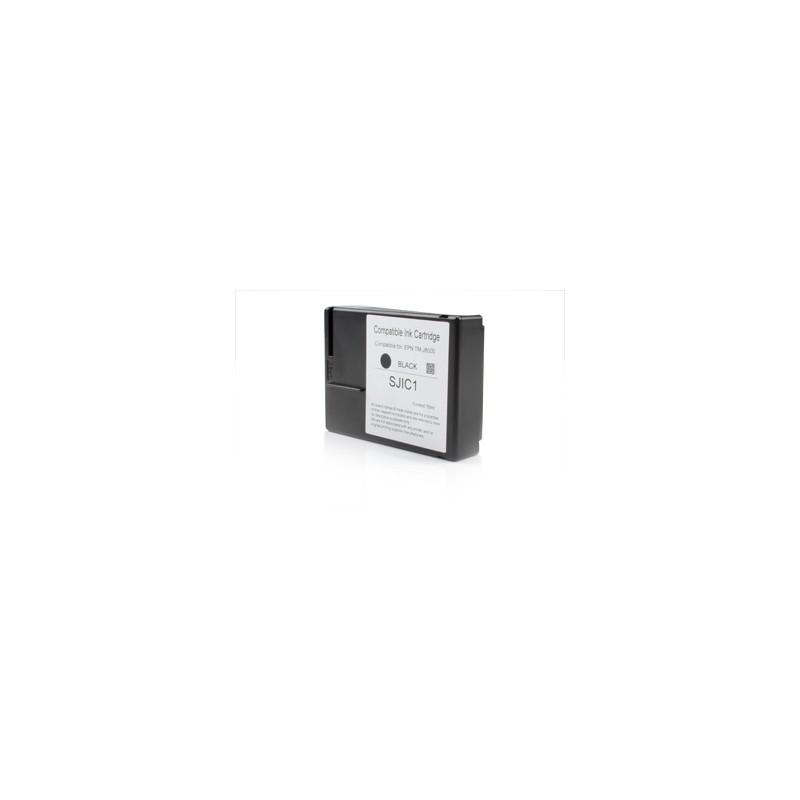 NERO Dye PER Epson TM-J8000-70ml #C33S020175