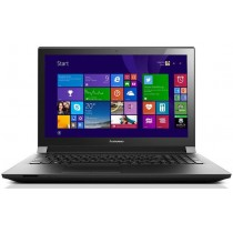 "Notebook Lenovo TS B5010 - Display 15,6"" - Processore Intel Celeron N2840 2.58 Ghz - RAM 4 GB - Hard Disk 500 GB - Sistema Opera"