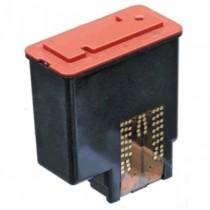 PFA431 - Cartuccia rigenerata inkjet Nero per Philips Ipf 320, 325, 335, 355, 365. Compatibile con PFA 431.
