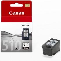 PG-510 - Cartuccia inkjet Nero originale, per Canon Pixma MP 240, MP 260, MP 480, MX 320, MX 330. Compatibile con 2970B001. Codi