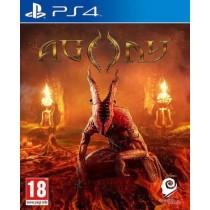 PS4 Agony *