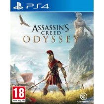 PS4 Assassin\'s Creed Odyssey