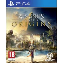 PS4 Assassin\'s Creed Origins