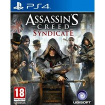 PS4 Assassin\'s Creed Syndicate