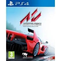PS4 Assetto Corsa *