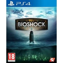 PS4 Bioshock Collection *