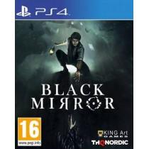 PS4 Black Mirror