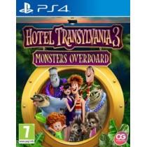 PS4 Hotel Transylvania 3: Mostri in Mare