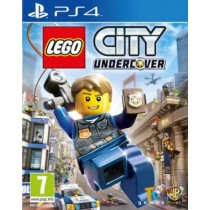 PS4 LEGO City Undercover *