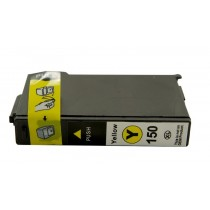 150XL Cartuccia inkjet Giallo Compatibile per Lexmark Pro715, Pro915, S315, S415, S515. Compatibile con 14N1610E Codice Cartucci