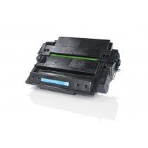 Q7551X - Toner Rig. Nero Per Laserjet P3005, P3005d, P3005n,P3005x, P3005dn. Stampa Fino A 12.000 Pagine Al 5% Di Copertura.
