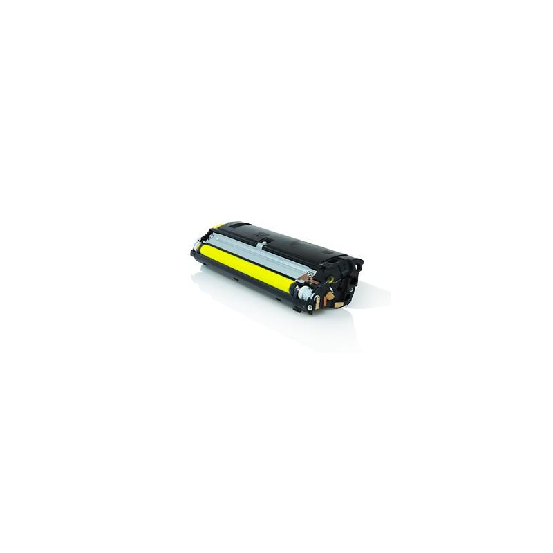 S050319 - Toner rigenerato Nero per Epn Aculaser CX21N, CX21NC, CX21NF, CX21 NFC, CX21 NFT. Stampa fino a 4.000 pagine al 5% di