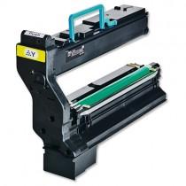20K1400 - Toner rigenerato Ciano per Lexmark Optra Color C510, C510N, C510DTN. Stampa fino a 6.600 pagine al 5% di copertura.