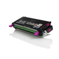 S051159 - Toner Rigenerato Magenta Con Chip Per Epn Aculaser C2800 N, C2800 Dn, C2800 Dtn. Stampa Fino A 6.000 Pagine Al 5% Di C
