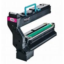 20K1401 - Toner rigenerato Magenta per Lexmark Optra Color C510, C510N, C510DTN. Stampa fino a 6.600 pagine al 5% di copertura.