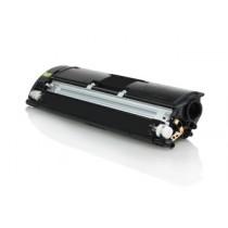 1710589-004 - Toner rigenerato Nero per Minolta Magic Color 2430, 2450, 2550, 2400W, 2500W.