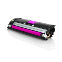 1710589-006 - Toner rigenerato Magenta per Minolta Magic Color 2430, 2450, 2550, 2400W, 2500W. Stampa fino a 4.500 pagine al 5%