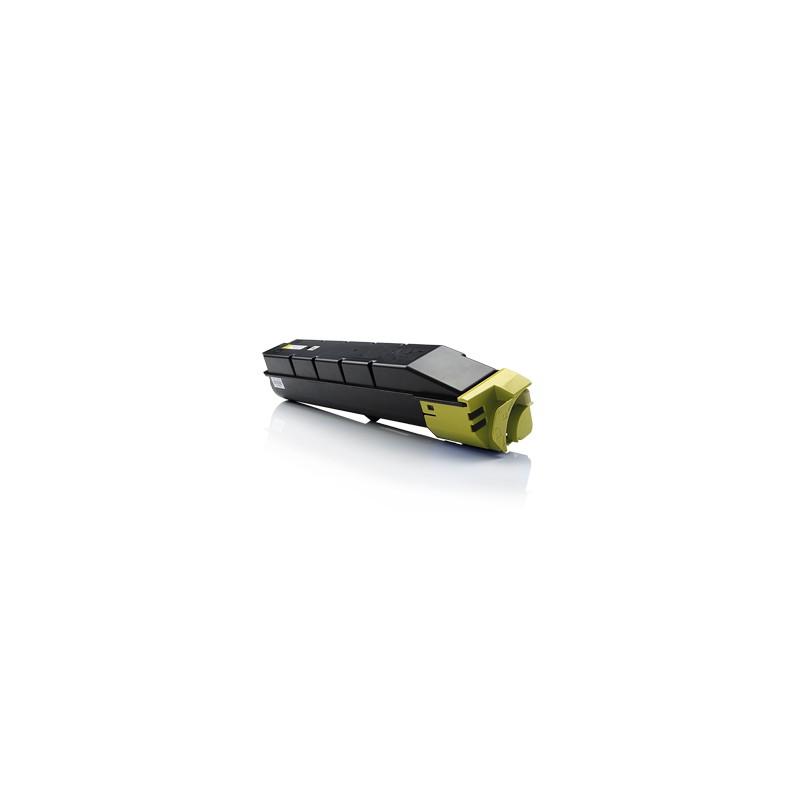 1T02LCANL0 - TK-8505Y - Toner rigenerato Gialla per Kyocera TASKalfa 4550 ci, 5550 ci, 5550 cig, 5551