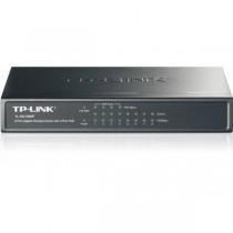 Switch TP-Link TL-SG1008P - 8 Porte Gigabit LAN - 4 Porte PoE