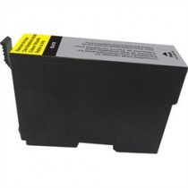T1001 - Cartuccia inkjet compatibile  Nero per Epson Multifunzione Stylus Office BX 600 FW, Multifunzione Stylus Sx 600 FW, Styl
